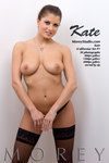 Kate Prague erotic photography of nude models cover thumbnail