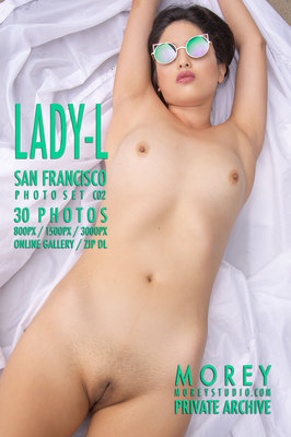 LadyL California nude photography free previews