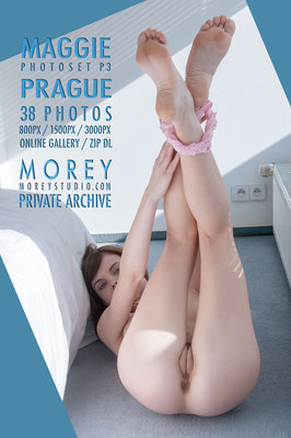 Maggie Prague nude art gallery by craig morey