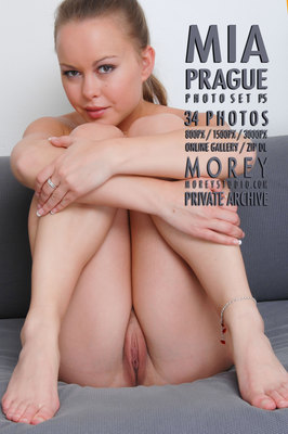 Mia Prague nude photography free previews