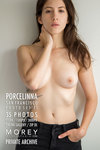 Porcelinna California nude art gallery free previews cover thumbnail