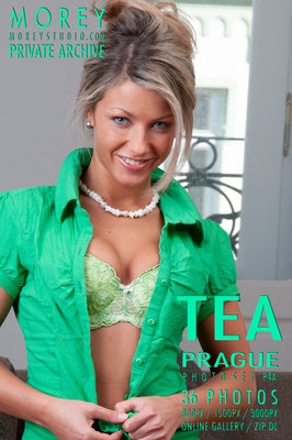 Tea Prague nude photography free previews