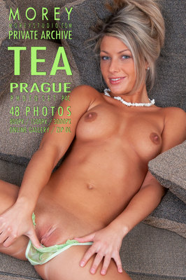Tea Prague art nude photos by craig morey