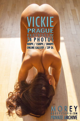 Vickie Prague nude art gallery free previews