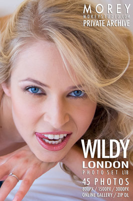 Wildy London art nude photos free previews