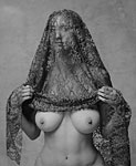 fine art nude woman photographed by craig morey